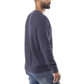 Patagonia Yewcrag - T-shirt manches longues Homme - bleu